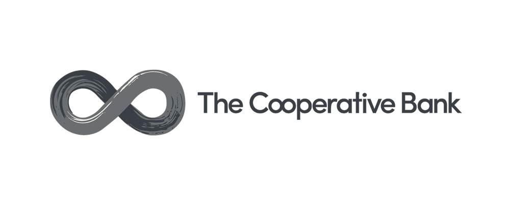 The Cooperative Bank logo