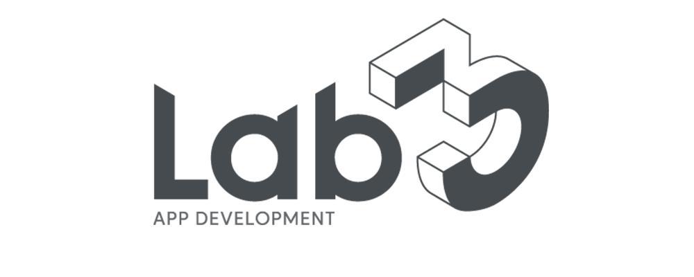 Lab 3 logo