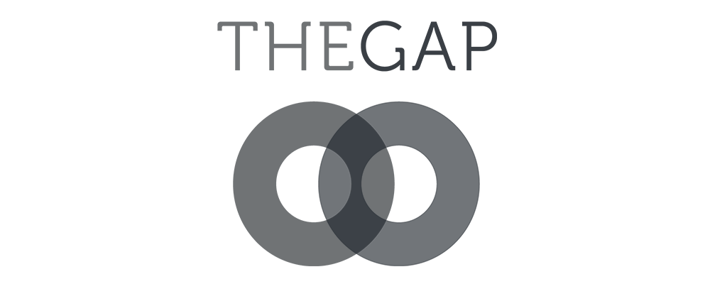 The Gap logo