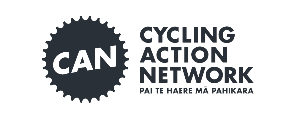 Cycling Action Network logo