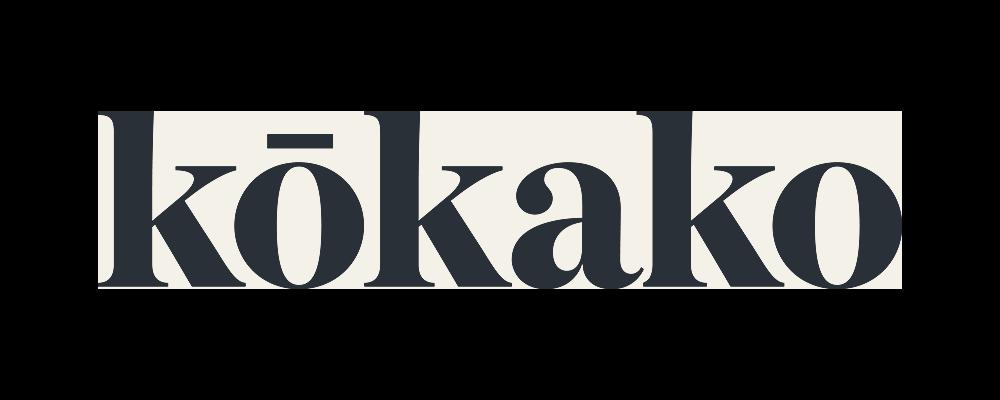 Kokako logo