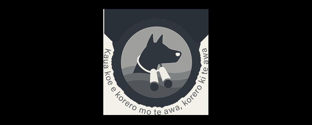 River Watch logo