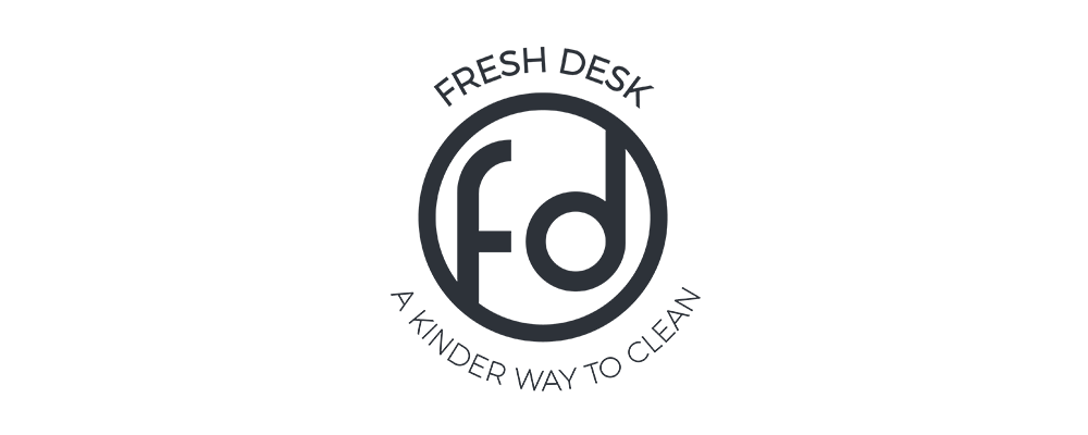 Fresh Desk logo