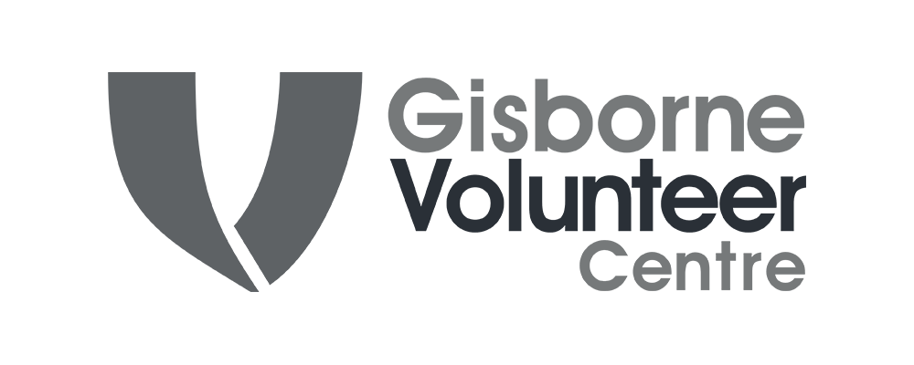 Gisborne Volunteer Centre logo