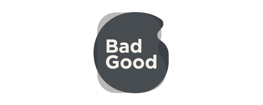 Bad Good logo