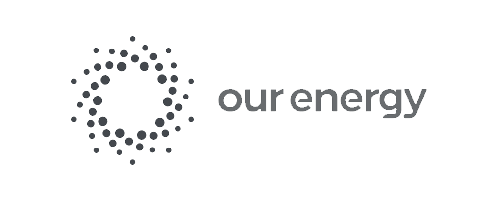 Our energy logo