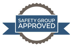 Safety group approved training