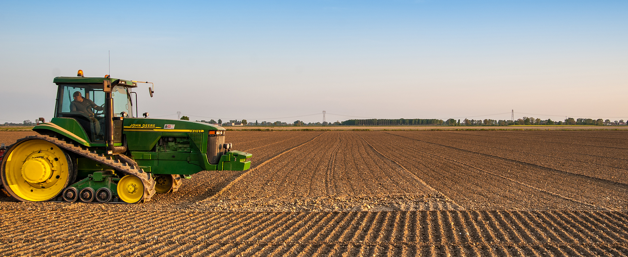 Minimizing hazards in the agricultural industry