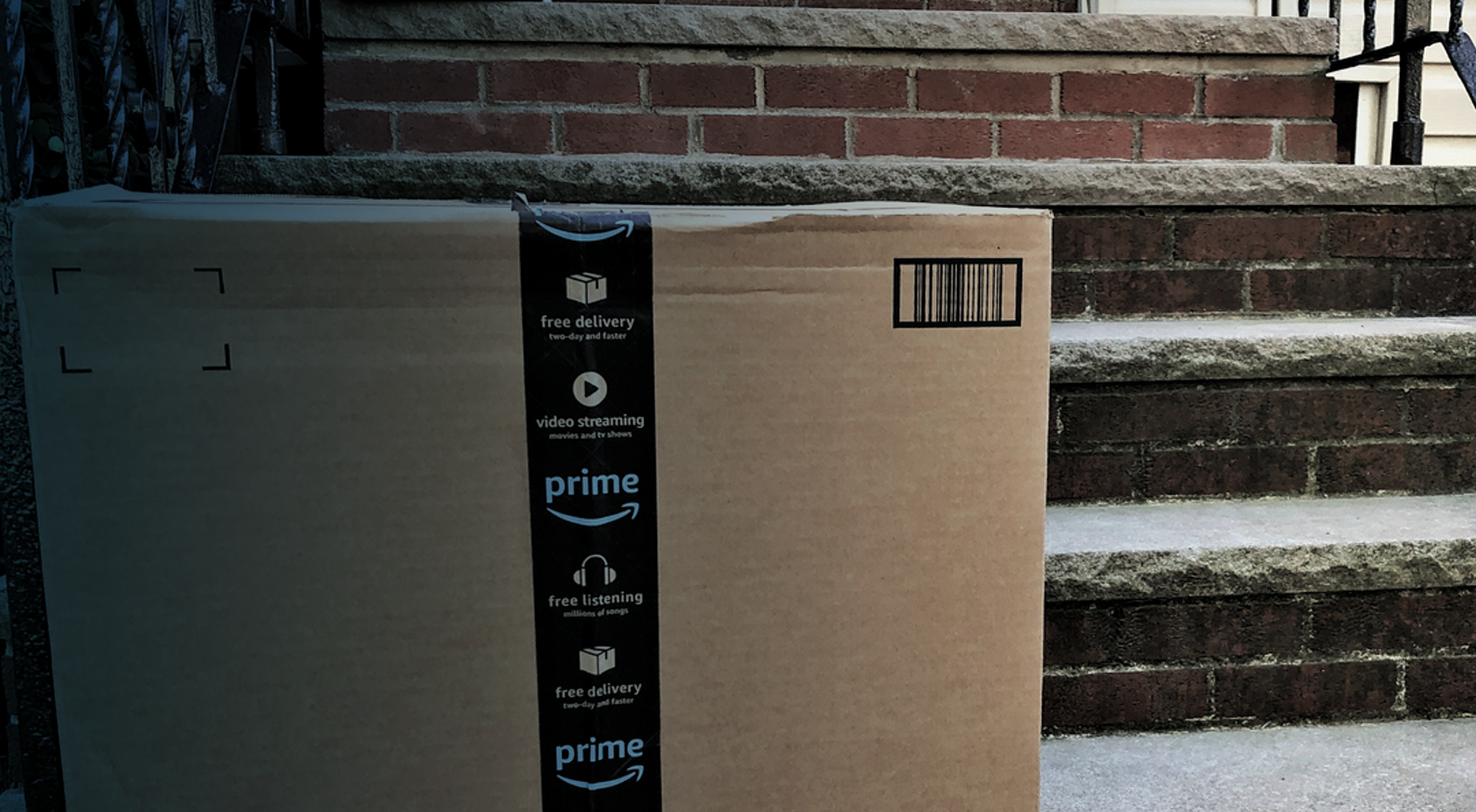 Helping those who help us: How to keep Amazon DSP delivery drivers safe