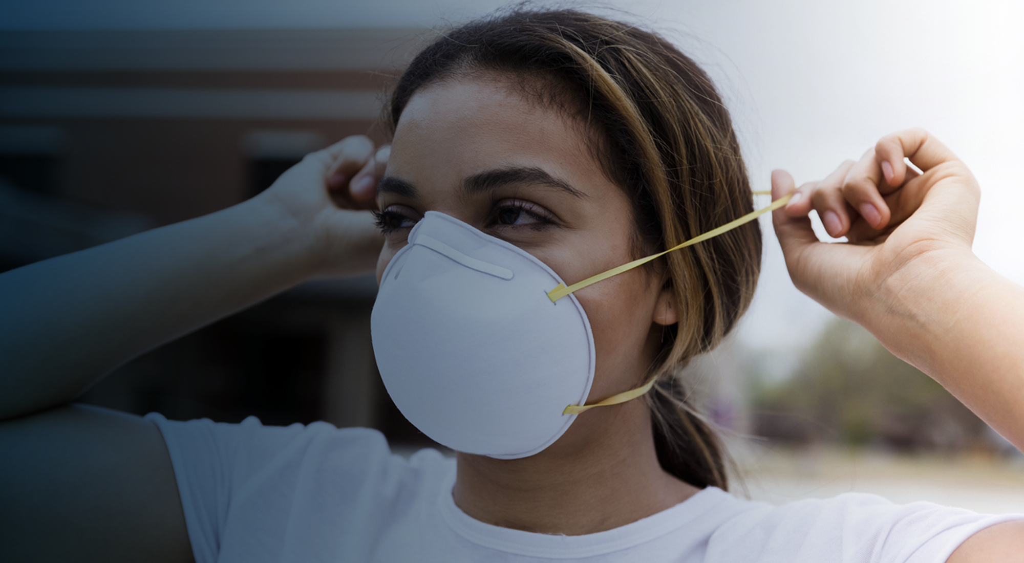N95 respirators: How to tell if employees are wearing them correctly