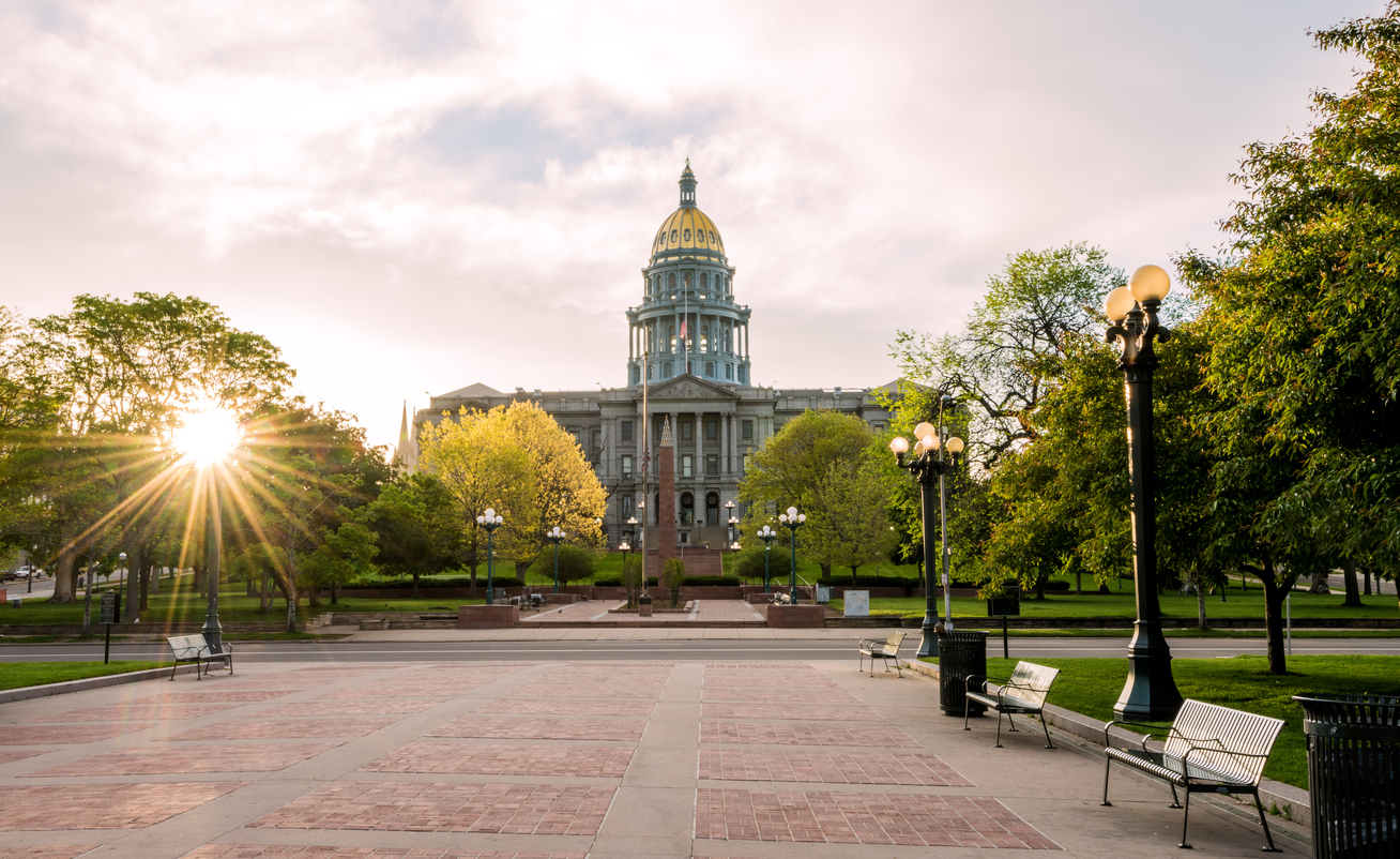 Potential legislation to separate Pinnacol from the state of Colorado