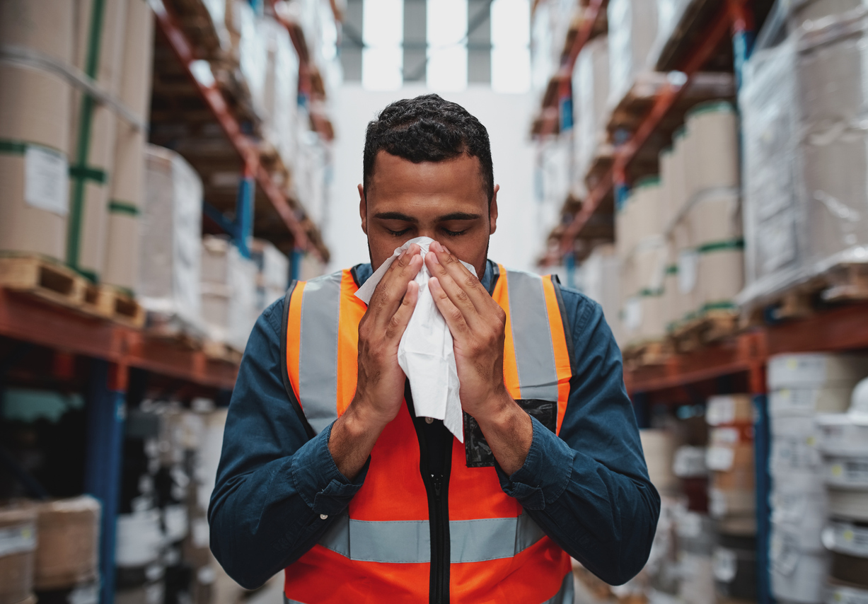 Flu season 2020: Seven health tips for your employees