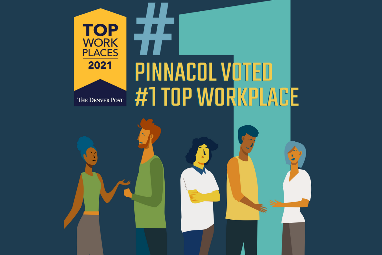 Top companies to work for 2021: Employees made Pinnacol No. 1