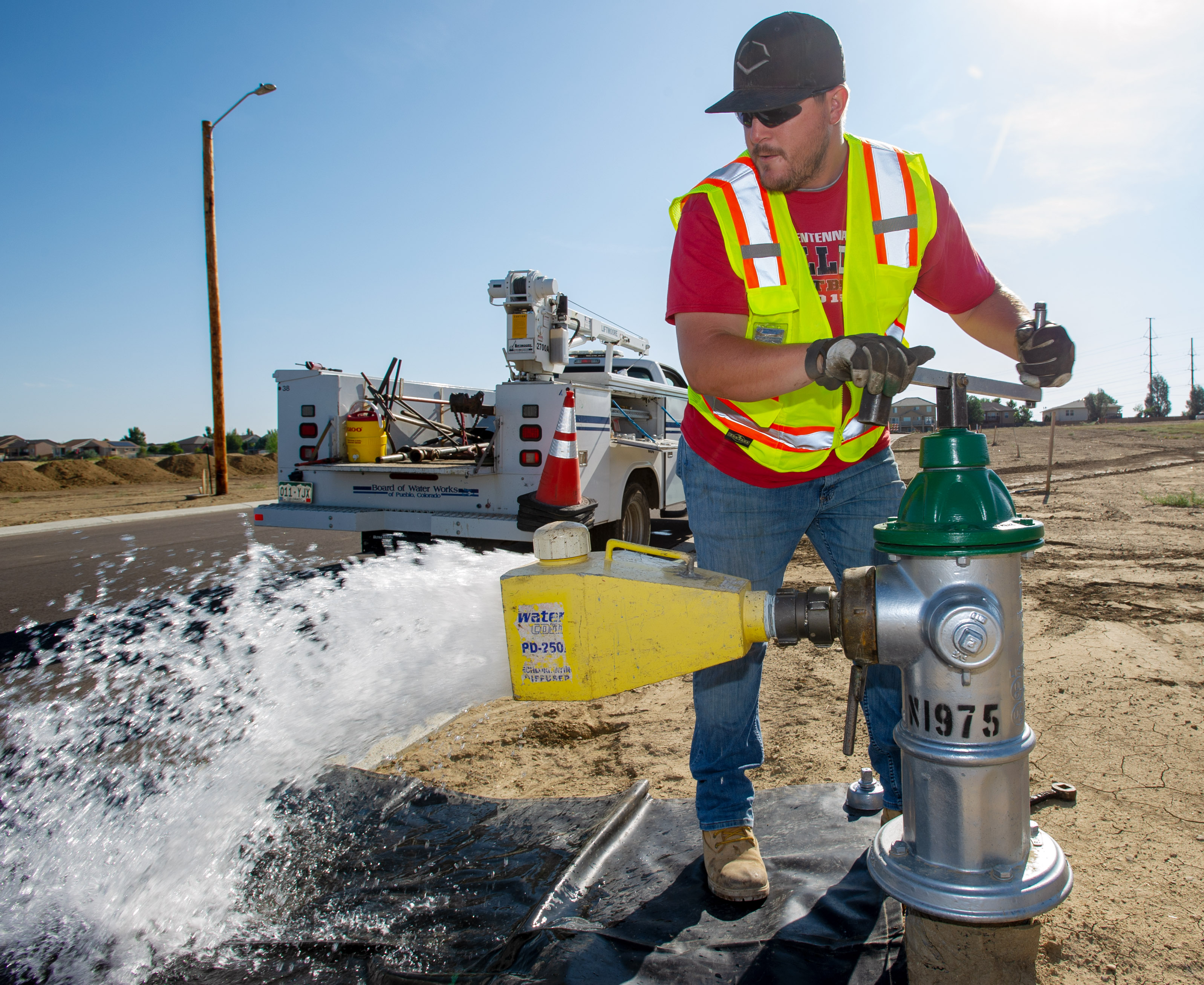 Pueblo Water: A safety comeback story made possible with workers' comp