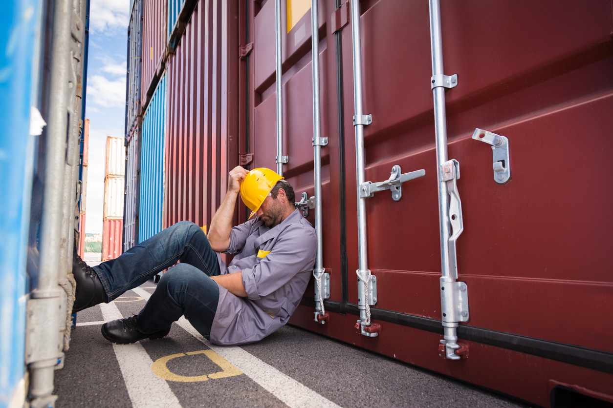Workers' comp 101: Intoxication and injury at work