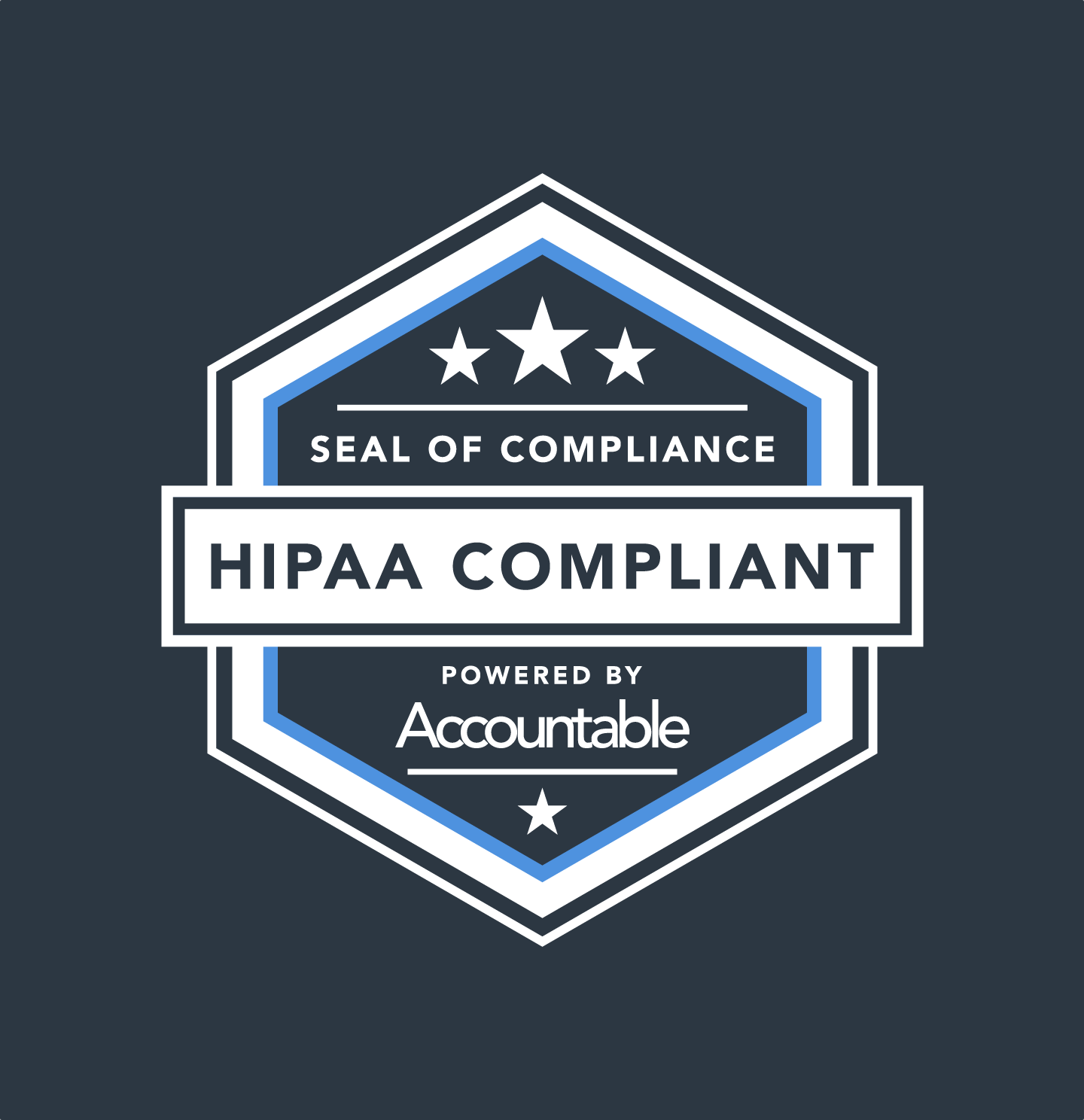 HIPAA compliance certification
