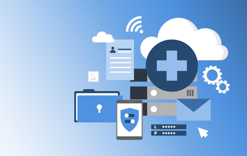 Business associates need to be compliant with HIPAA