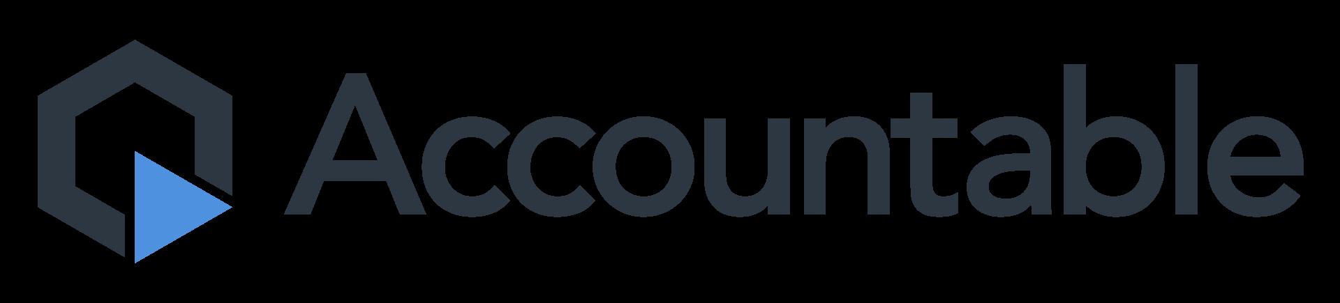 Accountable Home Page