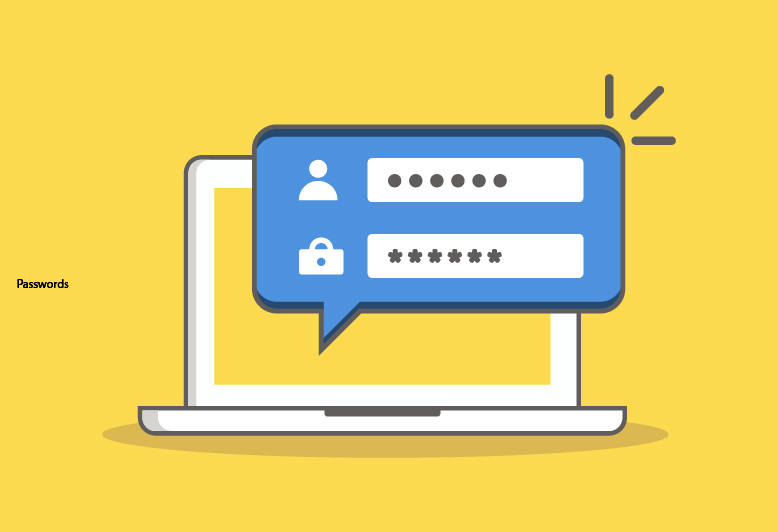 Secure Passwords Help to Safeguard Data   Accountable