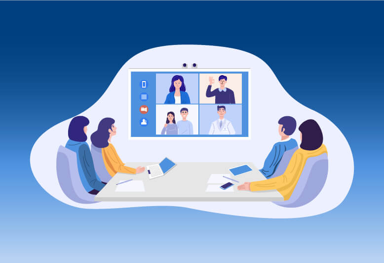 How to make Top Video Conferencing Tools HIPAA Compliant
