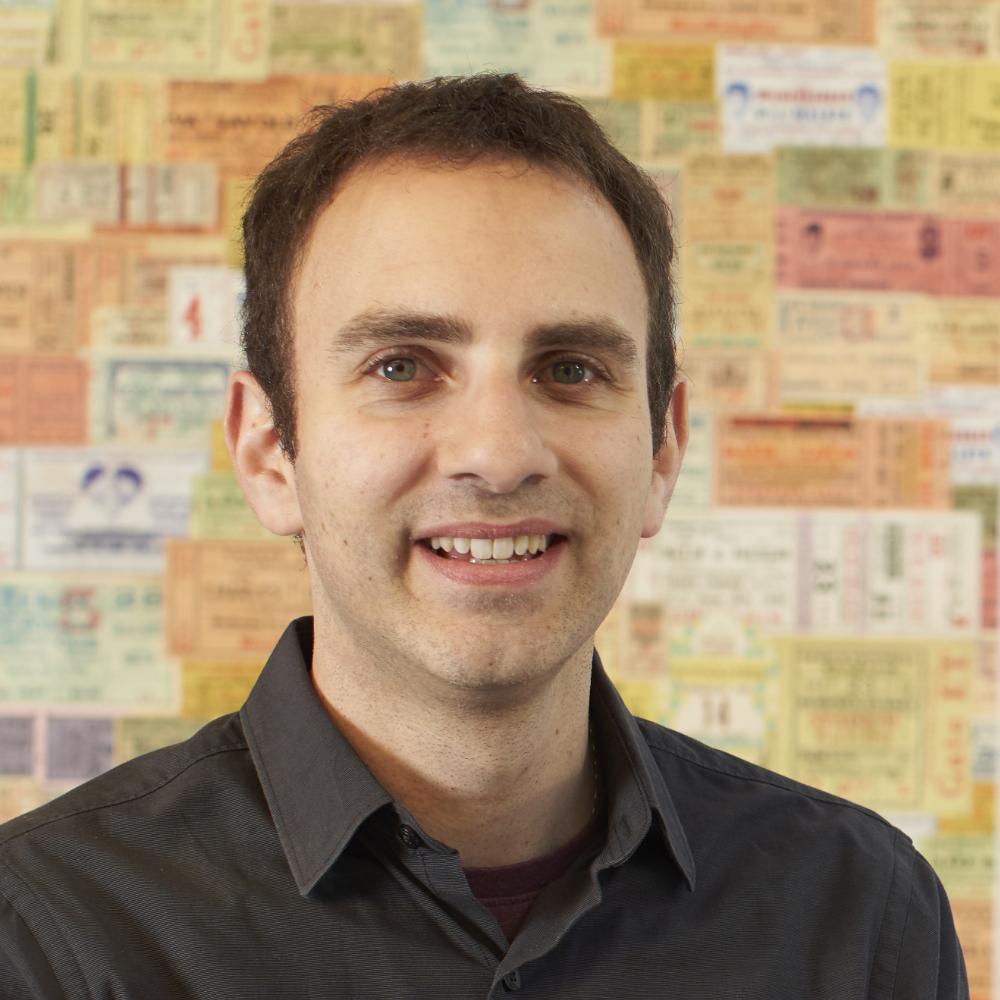 Reuben Balik