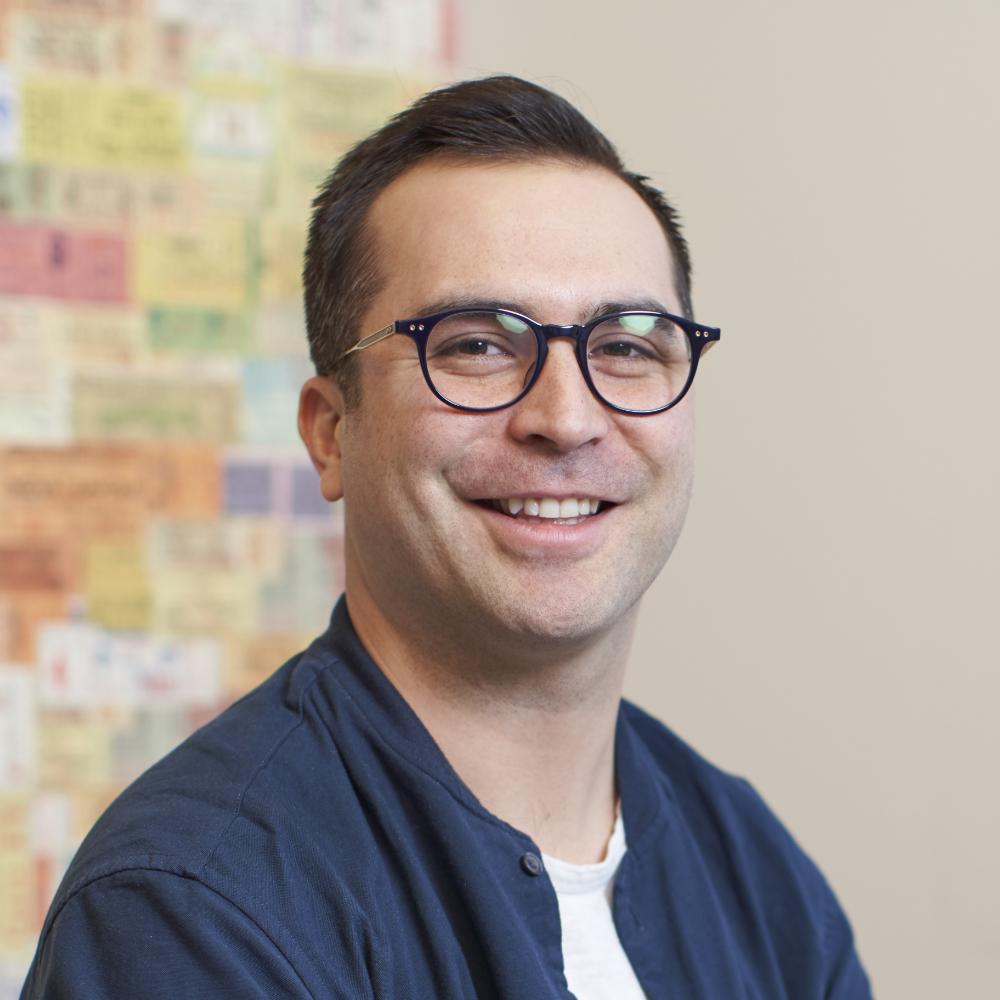 Derrick Wolbert