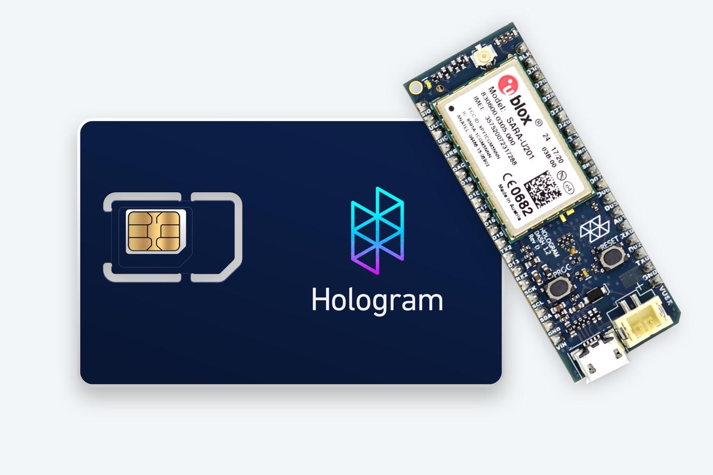 Photo of Hologram SIM
