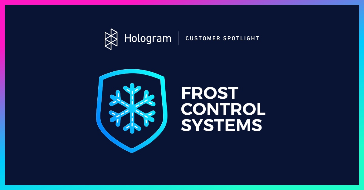 Frost Control Systems logo