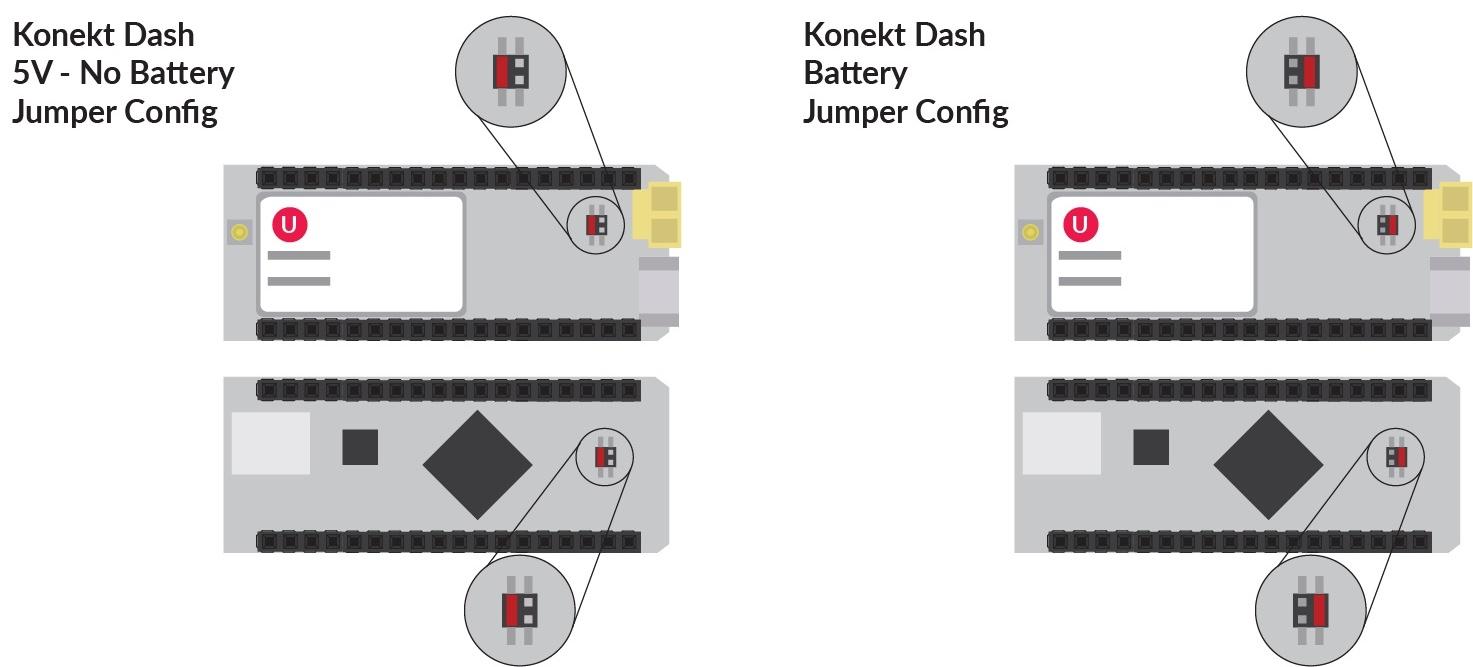 Hologram Dash jumpers