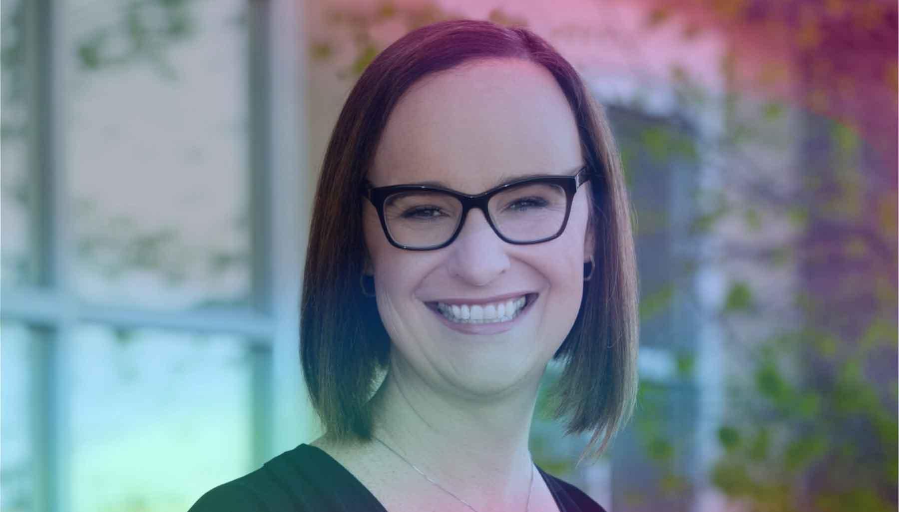 Pride Spotlight: Allison Clift-Jennings