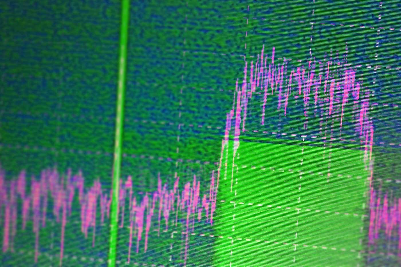 Radio sensor reading