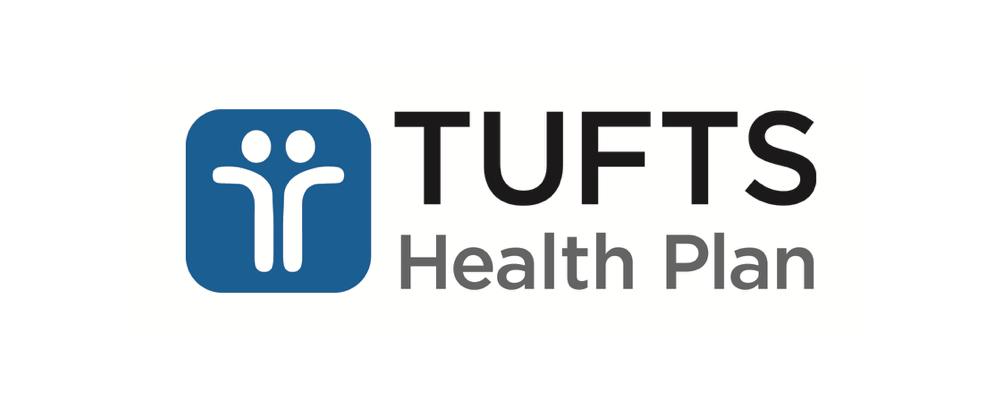 Insurance: Tufts Health Plan