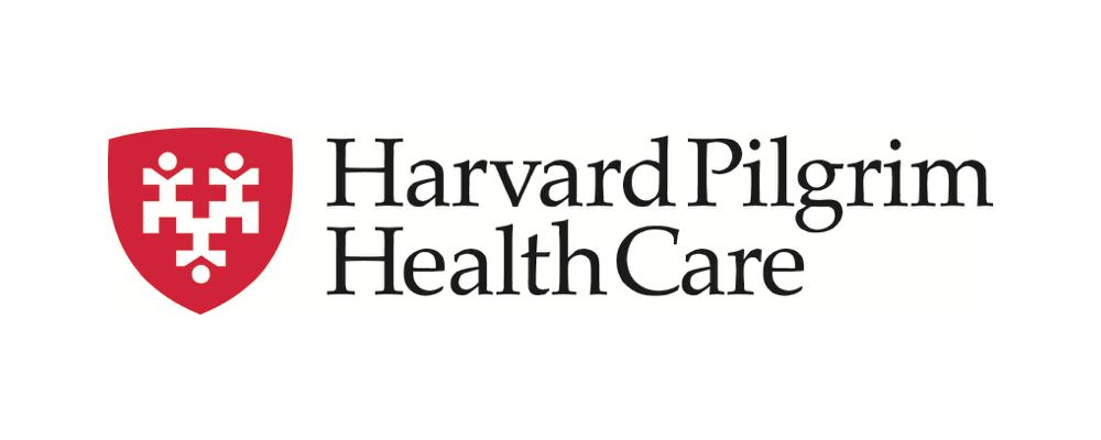 Insurance: Harvard Pilgrim Healthcare