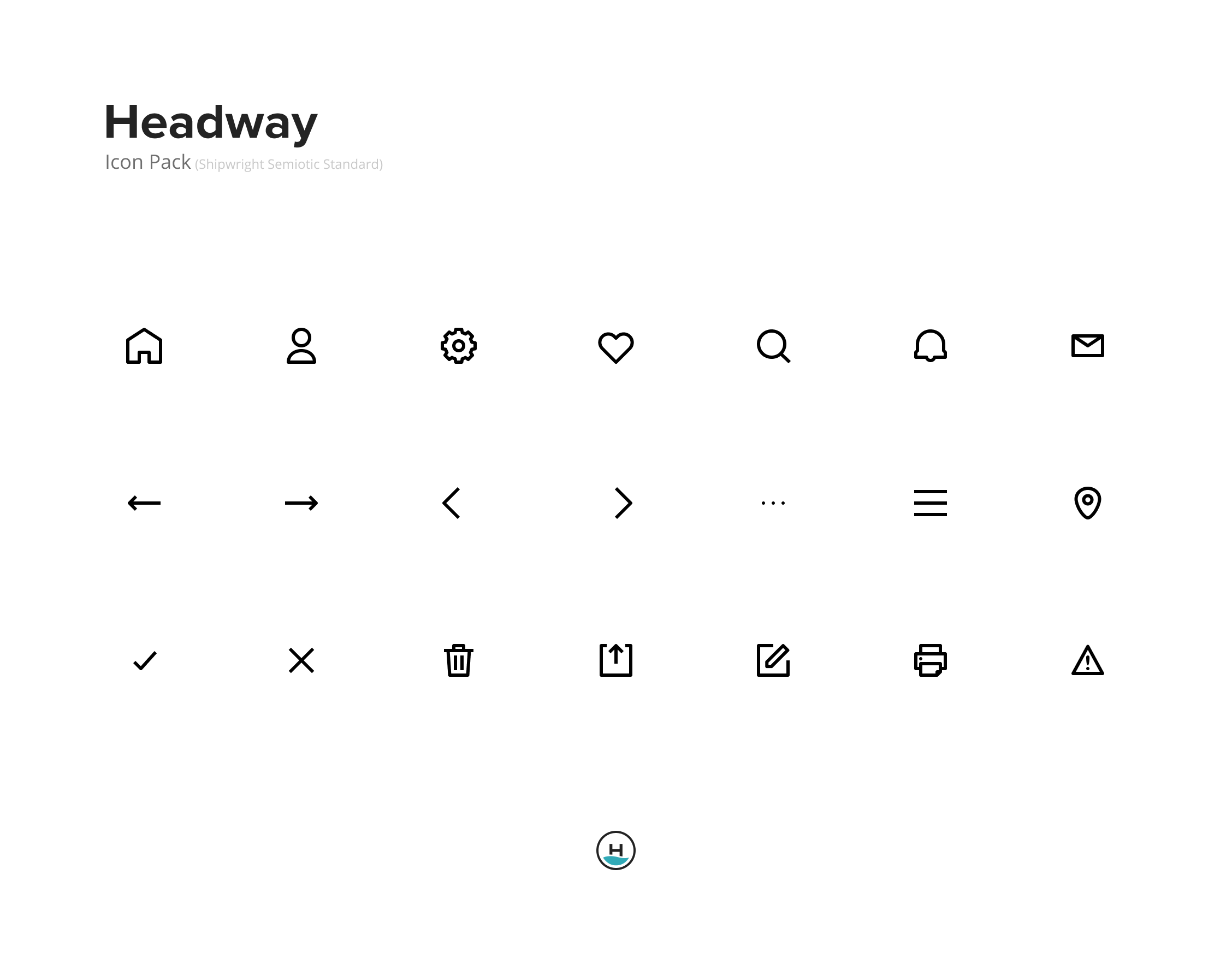 free icon pack download