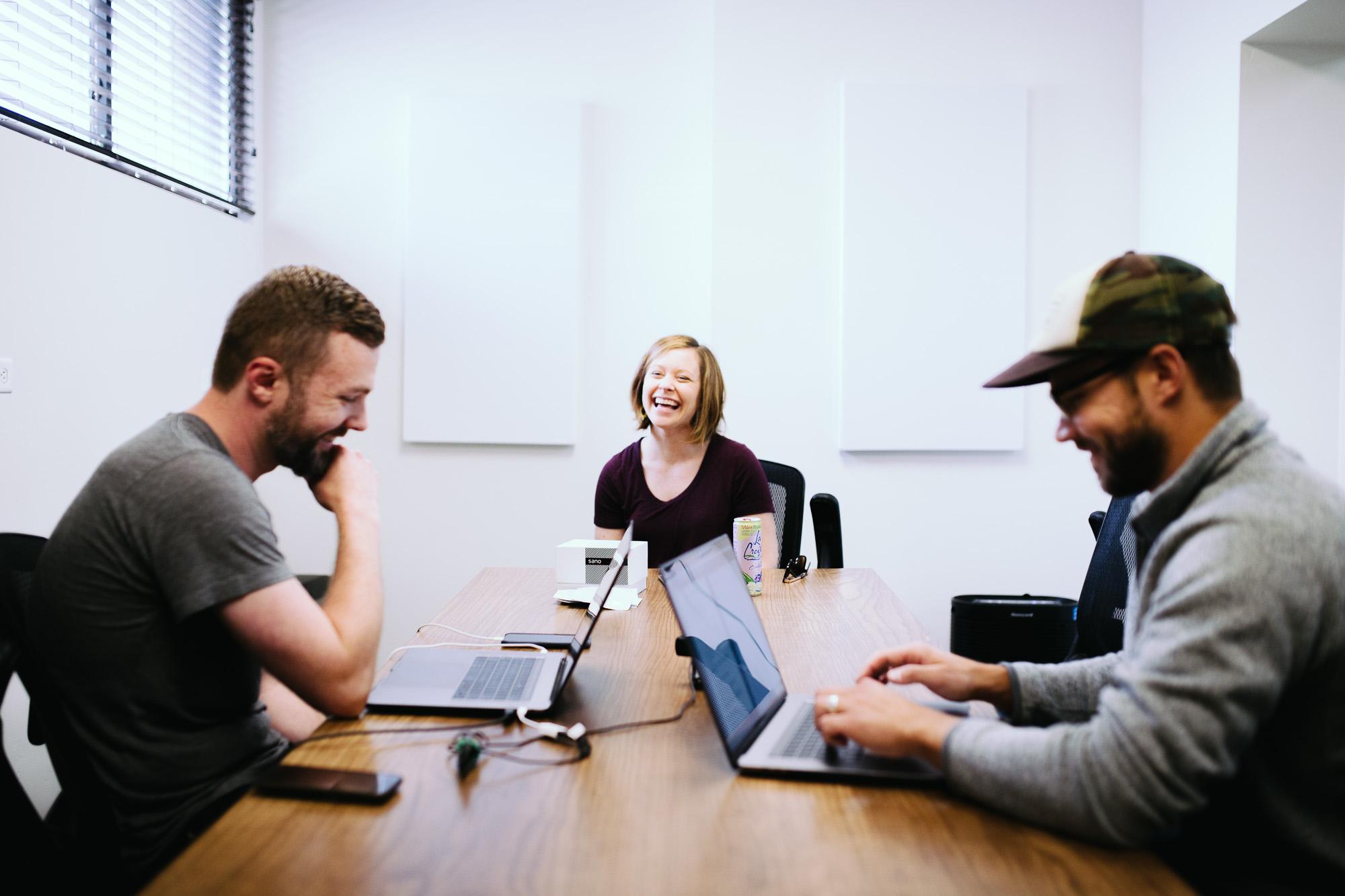 Emotional Copywriting - Startup Customer Interviews
