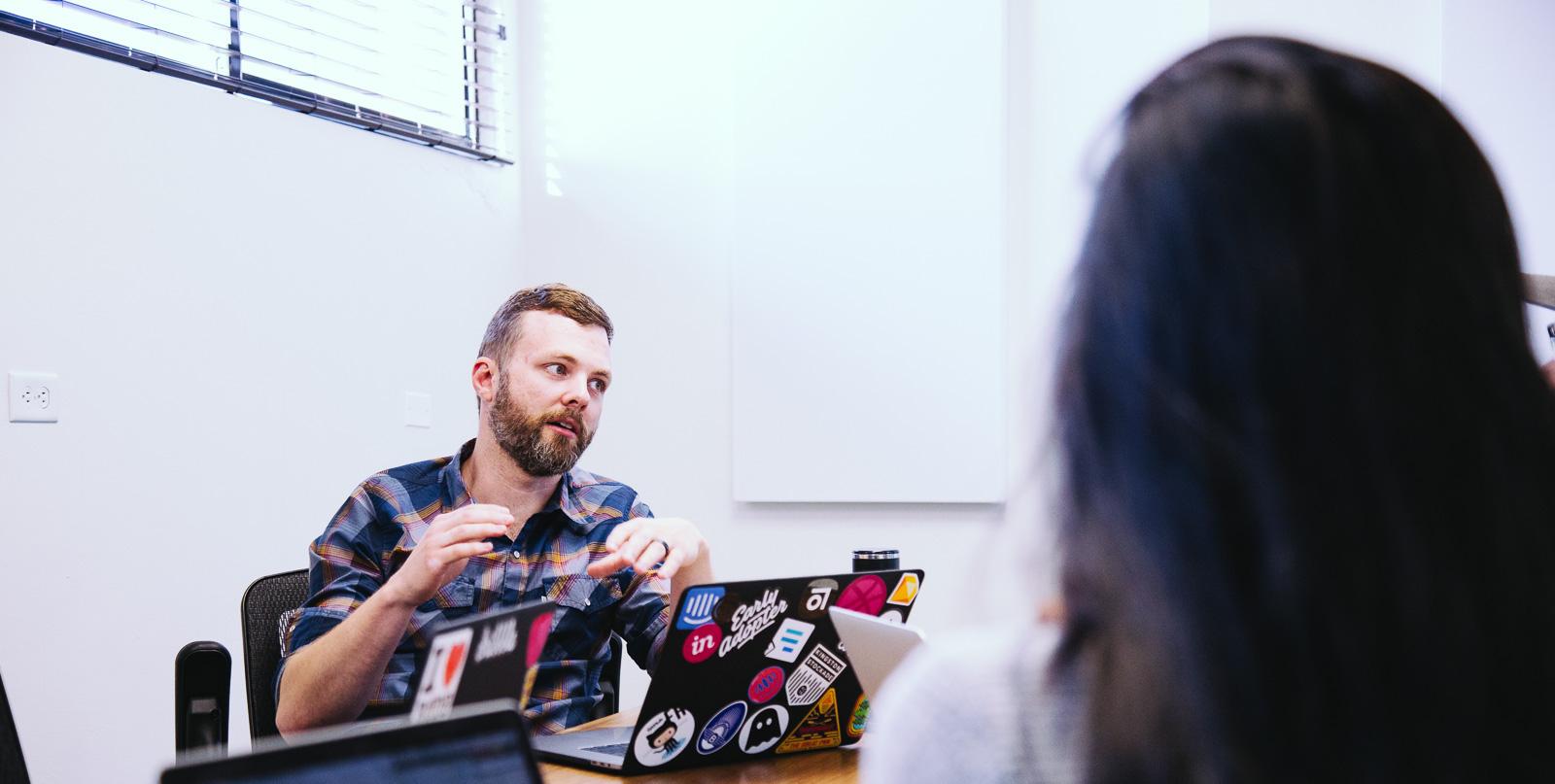 Becoming a Digital Product Designer