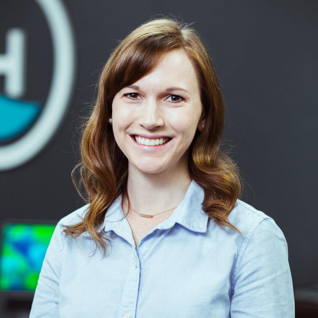 Amanda Hallett
