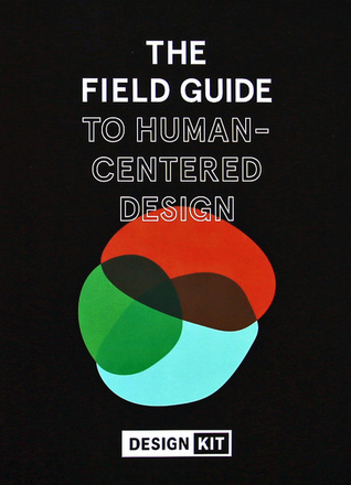 the field guide to human-centered design book cover