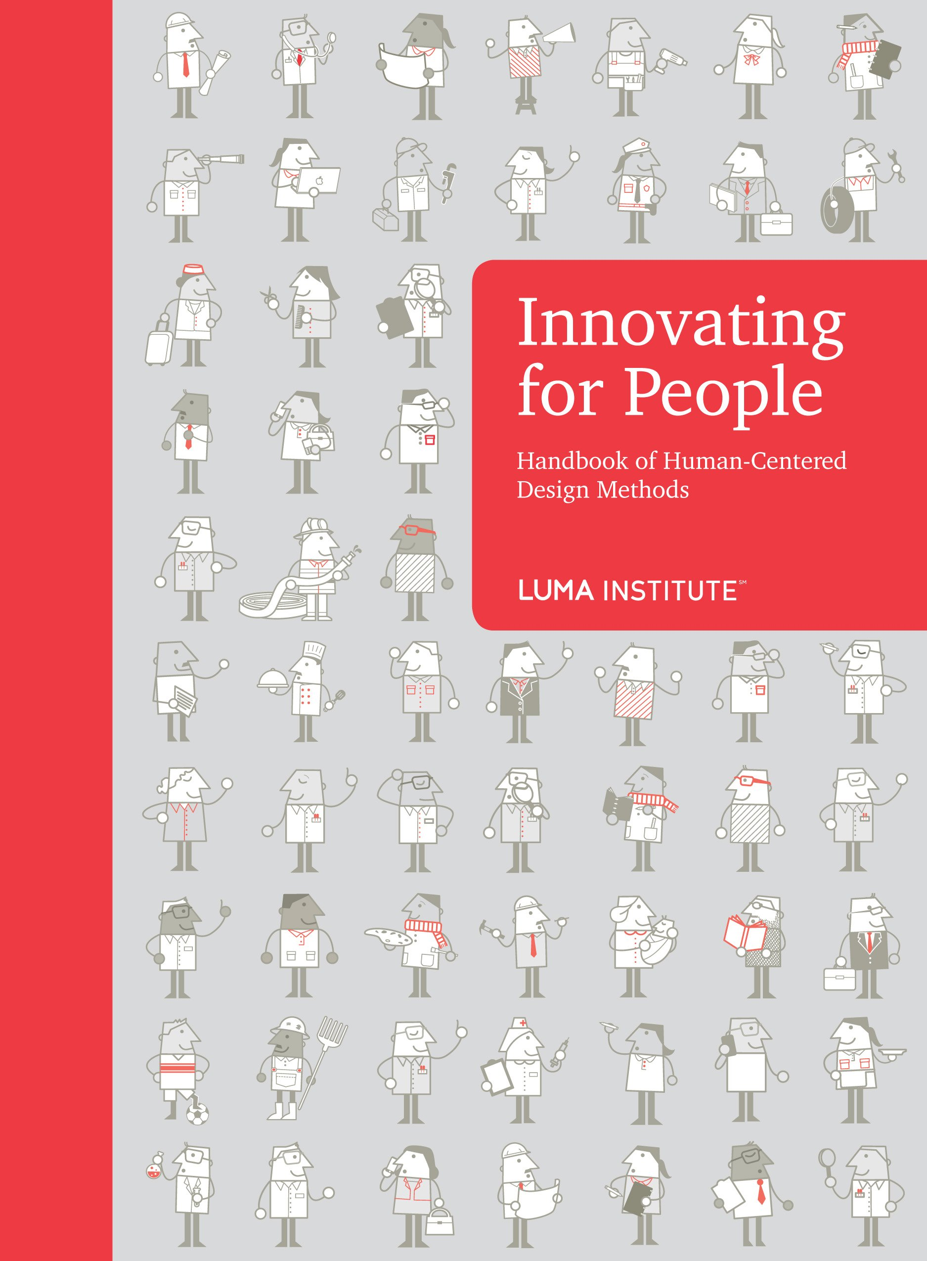 innovating for people book cover
