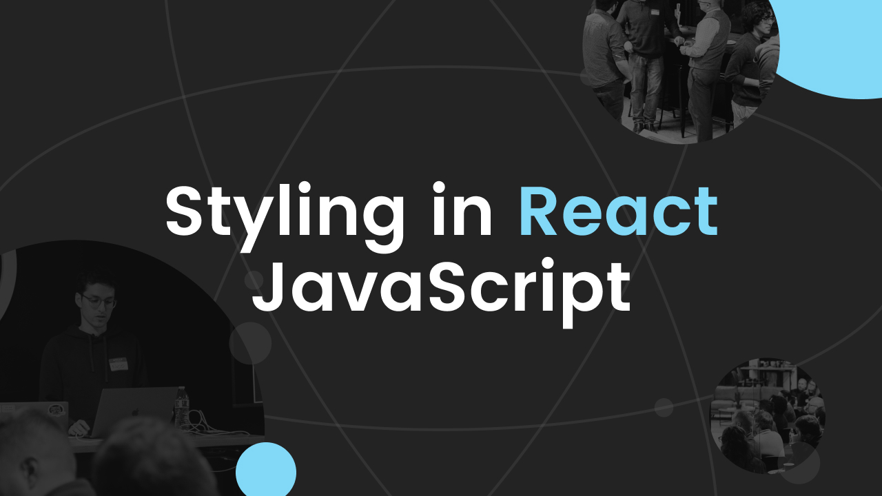 Intro to Styling in React JavaScript