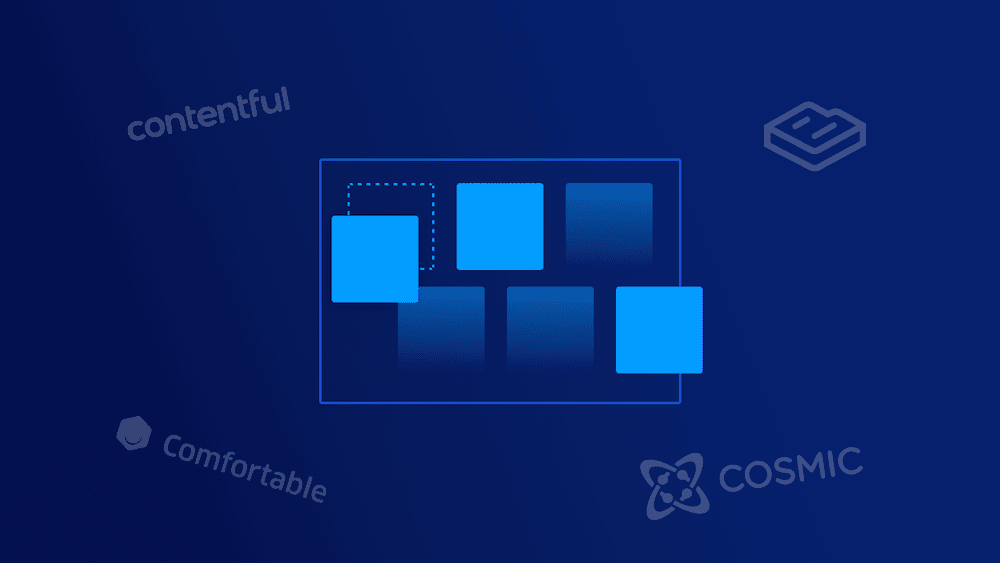 Headless CMS Options with GatsbyJS - Contentful & Forestry