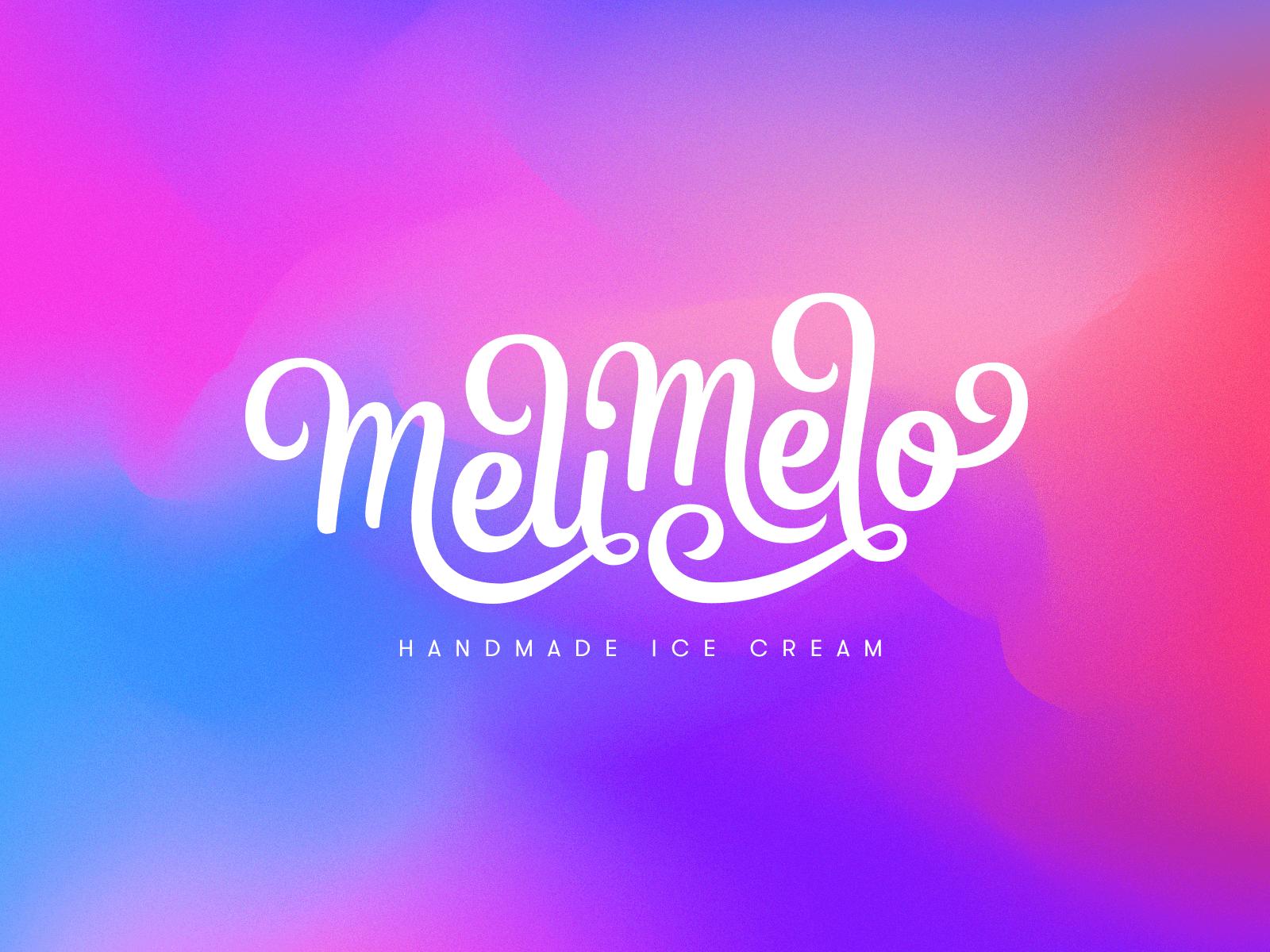 MeliMelo branding