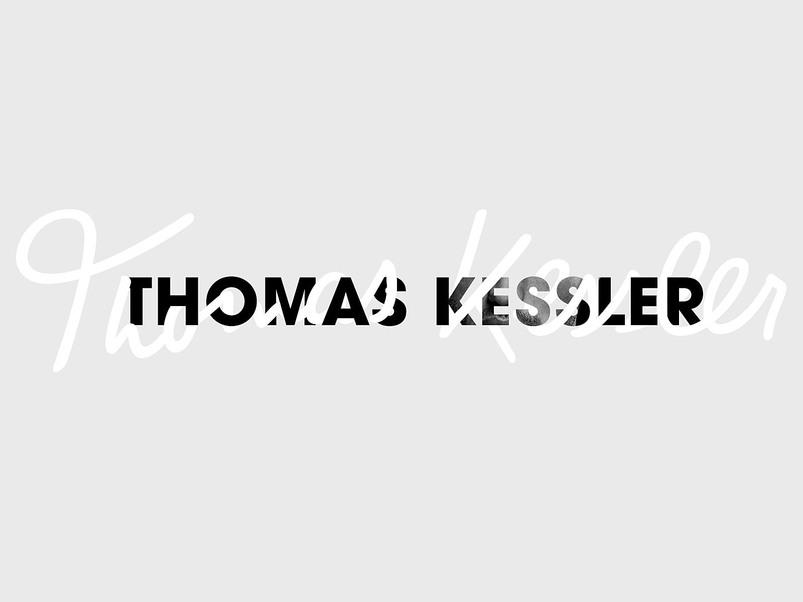Thomas Kessler branding