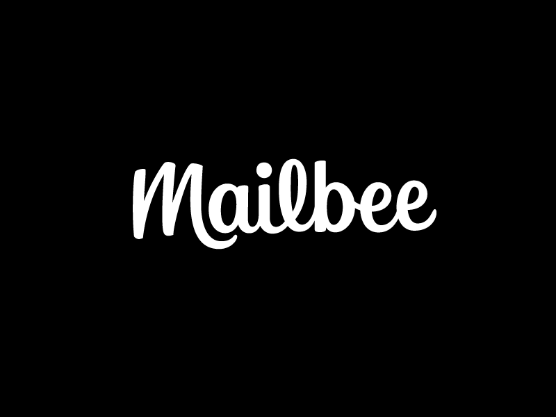 Mailbee logotype