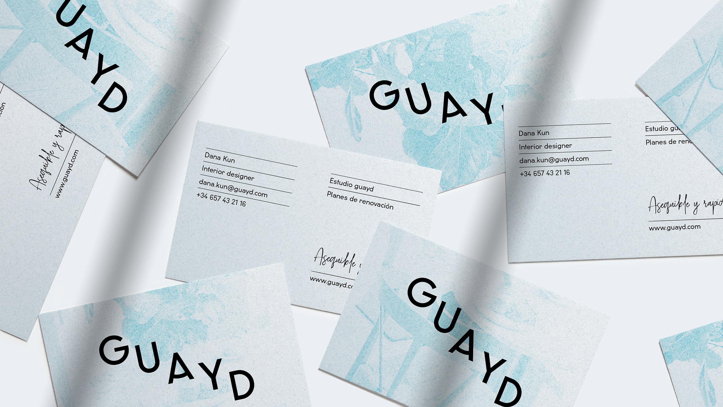 GUAYD brand