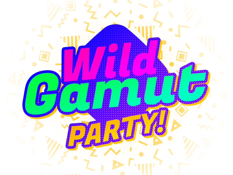 Wild Gamut Party
