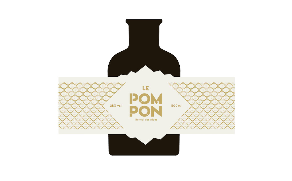 Pompon Packaging