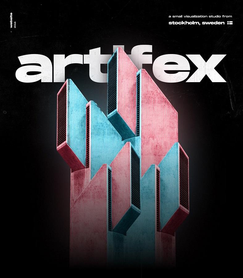 Artifex branding