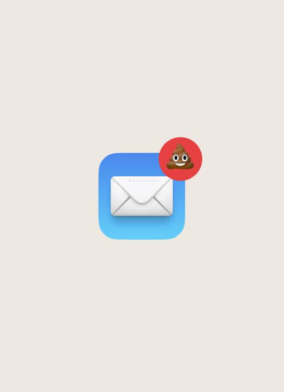 How to not feel like sh*t sending a newsletter