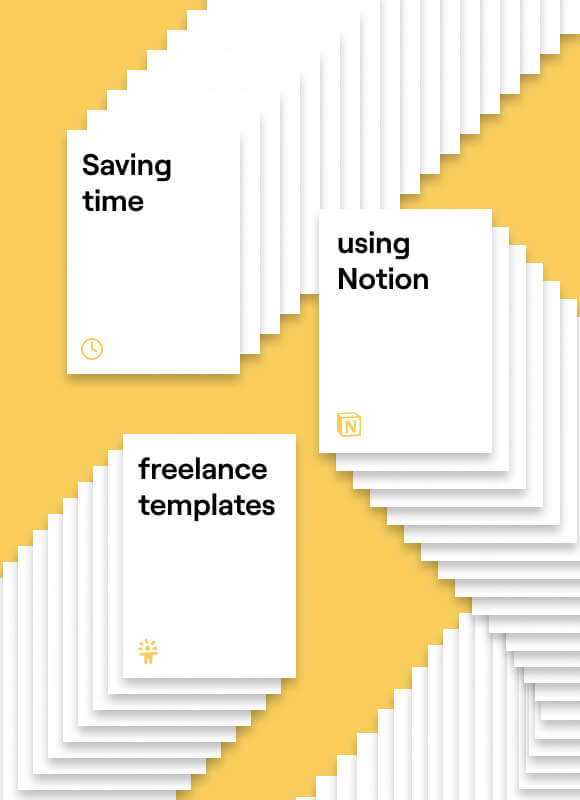 Saving hundreds of hours on client admin with Notion